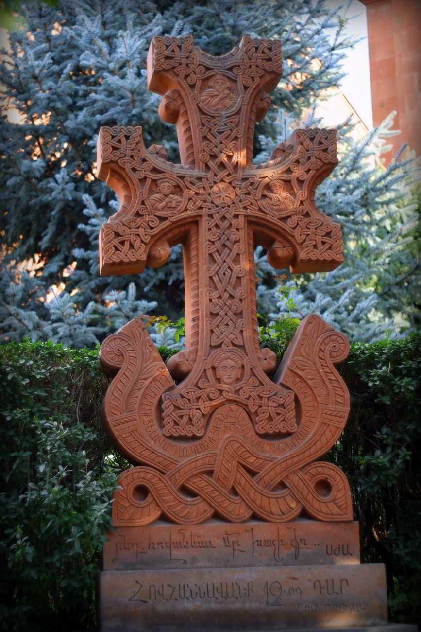 Церковь Сурб Ованес Мкртич