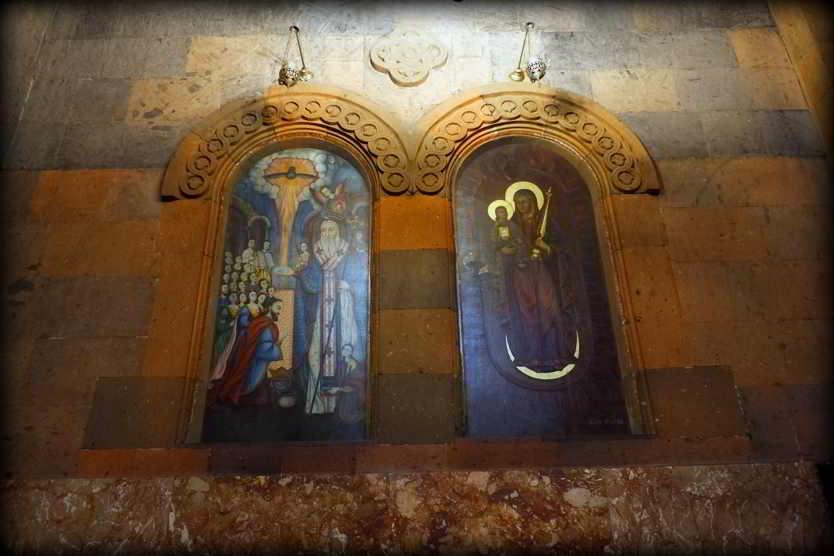 Церковь Сурб Саркис