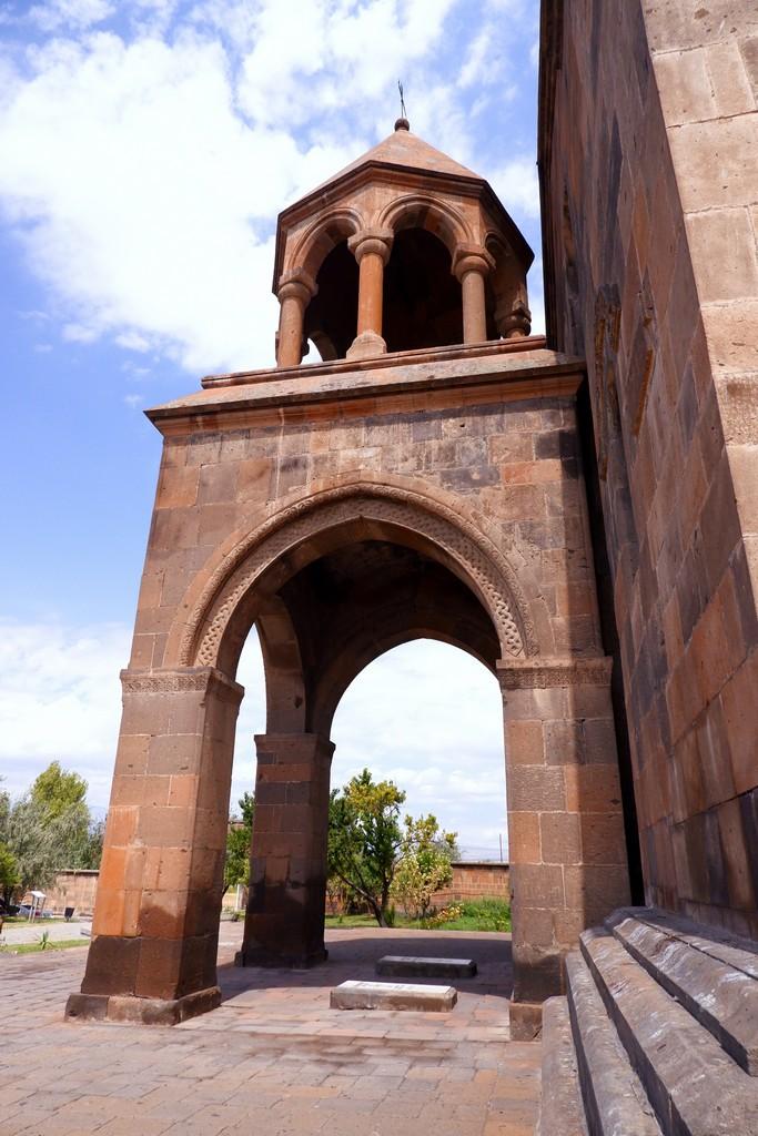 церковь Св. Рипсиме